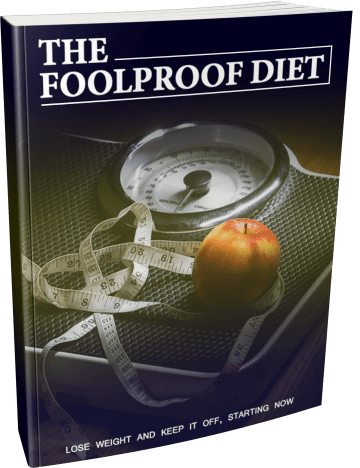 The Foolproof Diet Pack: A Step-by-Step Guide to Lose Weight and Keep It Off