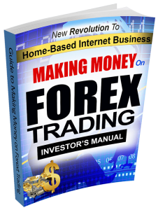 How to Make Money at Home Trading Forex