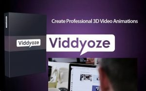 3D Video Creation & Animation Software